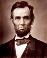 Abraham Lincoln sought to heal his nation's divisions.