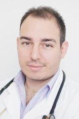 Co-founder Dr Joshua Landy.