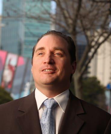 Independent David Barrow.