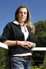 Kathy Jackson denies allegations she misused union funds.