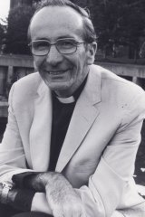 Archbishop Frank Little failed to act on complaints about Father Peter Searson.