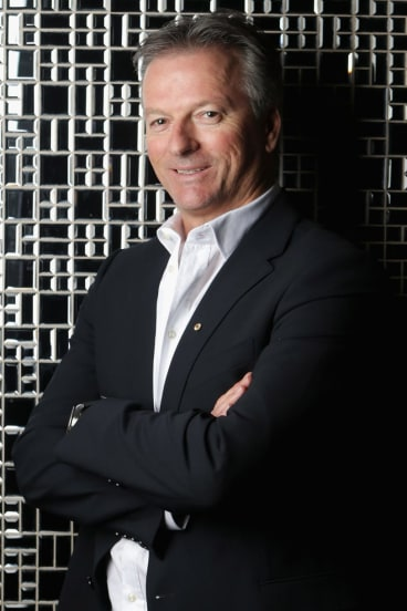 Former Australian cricket captain Steve Waugh helped promote the project.