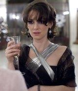 2010: As ballet dancer Beth Macintyre in <i>Black Swan</i>.