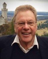 Dr G.D. (David) Klingner (1.01.1944 – 13.08.2018) obituary