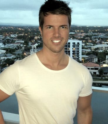 Gable Tostee is helping police with their inquiries.