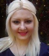 Victim: Hairdresser Nasrin Abek was allegedly murdered by her husband in their Potts Point unit.