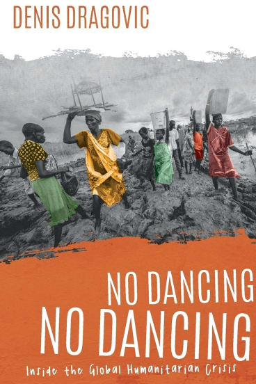 No Dancing, No Dancing. By Denis Dragovic.