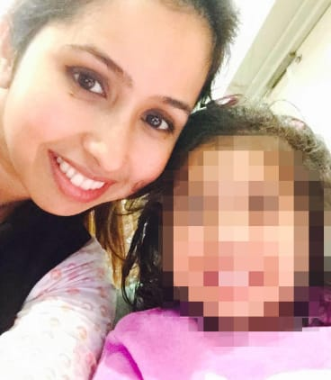 Tasmin Bahar was found dead in the Smithfield house of her partner Dave Pillay. Their daughter, 3, was found sleeping in the house at the time.