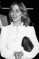Sallie-Anne Huckstepp was found dead on February 7, 1986.