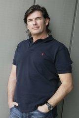 Sean Cummins, of ad agency Cummins & Partners, has sold his company's St Kilda  headquarters.