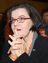 Independent MP Cathy McGowan.