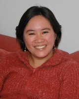 Hoa Pham was lucky to have access to a good mother and baby unit when she started to suffer from postnatal psychotic episodes.