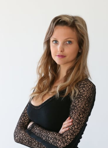 """Robin Hood of the legal world"": Kate Horman"