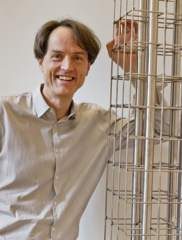 Rufus Black says architects should ''begin by studying people, not buildings''.