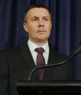 Labor's environment spokesman Mark Butler has called the latest figures a disgrace.