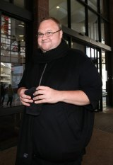 Kim Dotcom has the means to breach his bail conditions and flee the country, lawyer says.