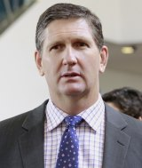 Former health minister Lawrence Springborg is due to give evidence next month before the Commission of Inquiry into the decision to close the centre.
