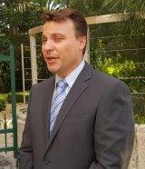 AMAQ president Chris Zappala.