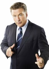 Alec Baldwin could silence critics by giving his appearance fee to Bully Zero Australia.