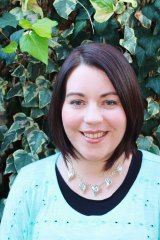 Bestselling Western Australian author Rachael Johns.