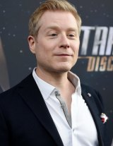 Anthony Rapp: 'I came forward with my story, standing on the shoulders of the many courageous women and men who have been speaking out, to shine a light and hopefully make a difference, as they have done for me.'