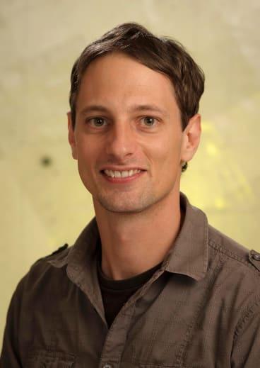 Extraordinary find: Australian astronomer Daniel Huber is a Kepler-444 team member.