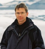 Professor Stefan Rahmstorf.