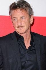 Sean Penn met the drug lord in October.