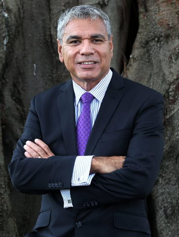 Warren Mundine has criticised the Prime Minister's comments.