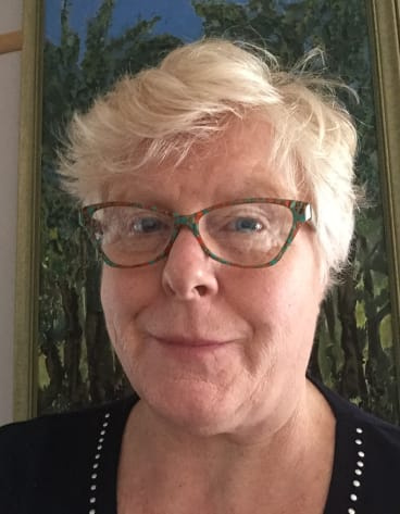 Former social worker Ann Tullgren, of Hobart, expects her life to be cut short.