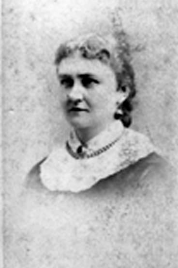 Maud Berridge looked after passengers who were unwell and she herself frequently battled seasickness.