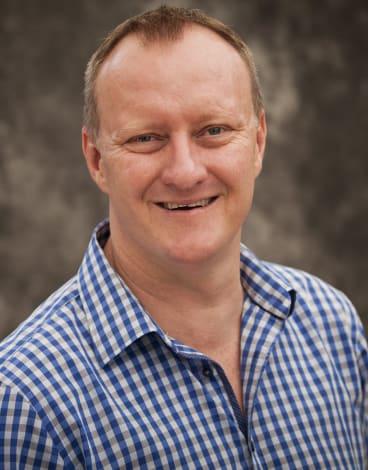 Geoff Nix