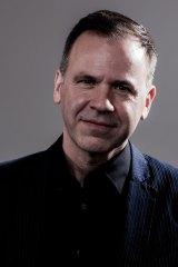 Ian McGuire: Washington Square is probably my favourite novel to teach.