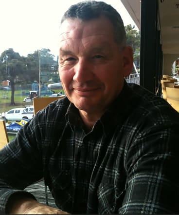 Sydney solicitor Rodney Gersbach.