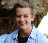 Simon Harman is the co-founder of innovative Australian start up CoLearn.