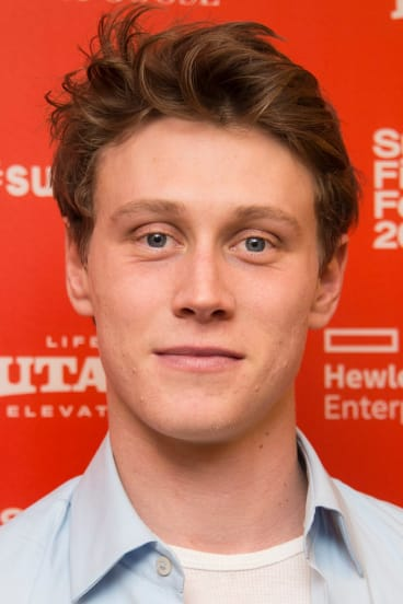 English actor George MacKay will play Ned Kelly.