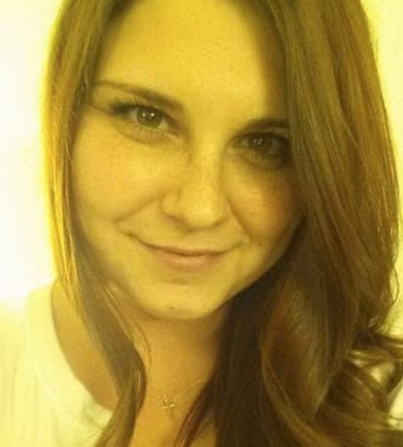 On Saturday, Heather Heyer was killed standing up for her country, according to a childhood friend.