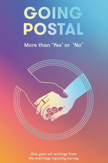 Going Postal. Edited by Quinn Eades and Son Vivienne.