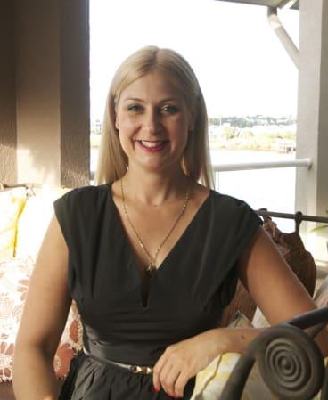 Sherrie Storor of Place Estate Agents, Brisbane.