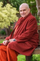 Swami Shankarananda.