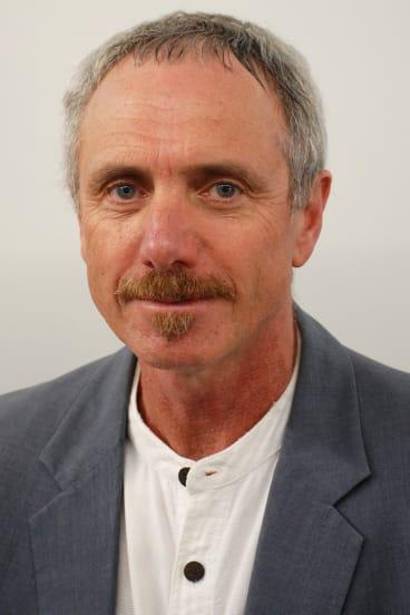 Walkley winner John Shand