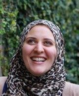 Yusra Metwally