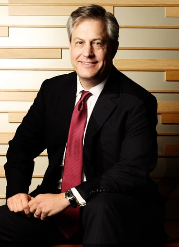Westpac chief executive Brian Hartzer has said flexibility removes barriers to success.