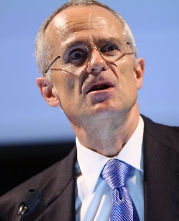 """""""It is as serious as it gets:"""" ACCC chairman Rod Sims over the Volkswagen diesel emissions allegations."""