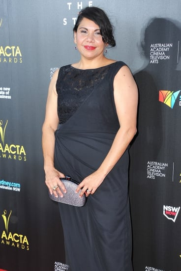 Deborah Mailman will be in town as the curator of Flix in the Stix.