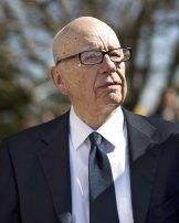 Rupert Murdoch's editors have assembled in Canberra.