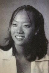 Murder victim Hae Min Lee.