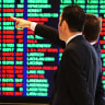 ASX up a sixth session as banks help offset energy, resources sell-off