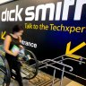 Dick Smith rivals will prosper after a quick hit on clearance sales