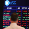 Markets Live: ASX has best day in 2 years
